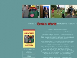 the humorous world of ernie witham