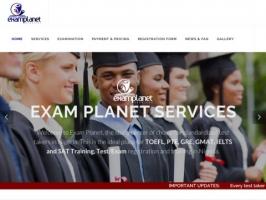 REGISTER GRE, GMAT, TOEFL, SAT, IELTS, PTE Exams in Nigeria