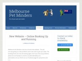 Melbourne Pet News Blog