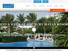 All Mayan Palace Discounted - Mexico