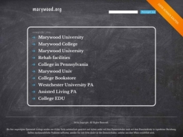 Marywood Children & Family Services