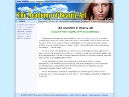 Beauty training courses