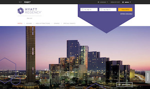 Hyatt Regency North Dallas