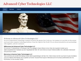 Intel, AMD and Cyrix Computers