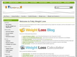 Fatty Weight Loss Blog