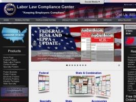 Labor Law Compliance Center