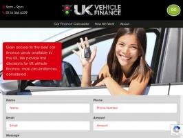 UK Car Finance
