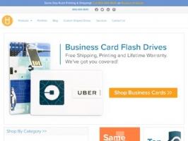 Wholesale Promotional Custom Flash Drive | USBMemoryDirect