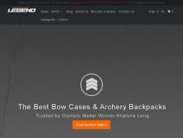 Manufacturer of Archery Equipment, Bowhunting