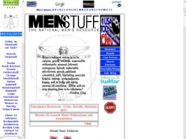 Menstuff