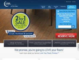 Luna Carpets and Flooring Chicago