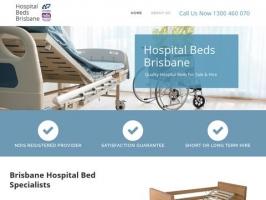 Hospital Bed Sales