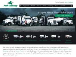 Vacuum Trucks, Vac Trucks, Pump Trucks