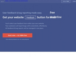 Appzi - User Feedback & Bug Reporting Tool for Free