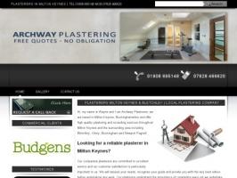 Plasterer in Maidenhead