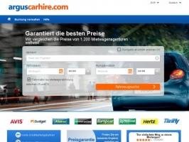 Car Hire Worldwide , Book Car Rental with Arguscar