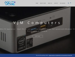 VJM Computers