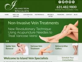 Vein Treatment Long Island