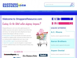Free Online Coupons and Discount Codes