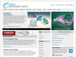 Best Jewelry Gifts - Diamonds & Gemstones