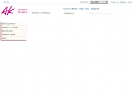 Avenuek-Shopping.com