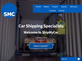 Car Shipping Instant Quote Specialists | Ship My Car