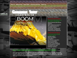 Boom Environmental Products