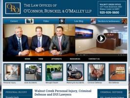 OConnor, Runckel & OMalley LLP