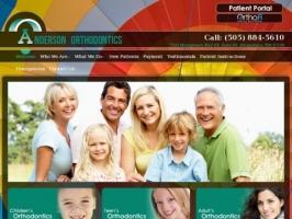 ABQOrtho: Harnick & Anderson Orthodontics