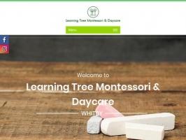 Learning Tree Montessori