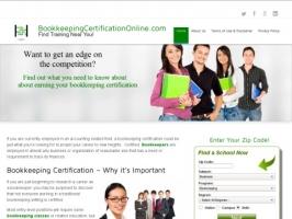 BookkeepingCertificationOnline.com