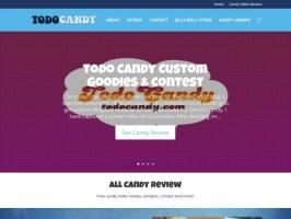 Todo Candy Blog