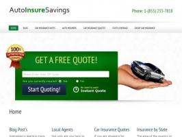 AutoInsureSavings LLC