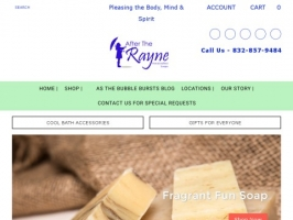 After the Rayne Childrens Resale