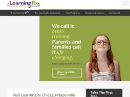 LearningRx - Chicago-Naperville