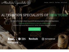 Alteration Specialists of New York