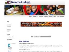 Kenwood School in Annandale, VA