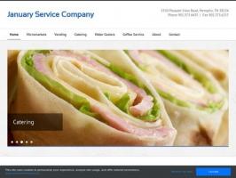 January Service Company