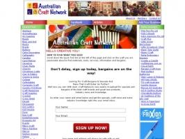 Australian Craft Network