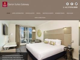 Hotel Accommodation Melbourne