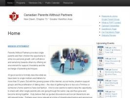 Parents Without Partners