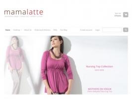 Mamalatte