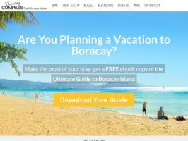 BoracayCompass