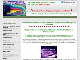 Live Psychic | Clairvoyant | Psychic Readings