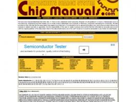 Chip Manuals
