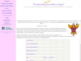 Guardian Angel Artists