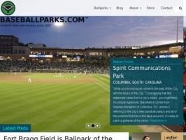 BASEBALLPARKS.COM