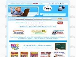 Smart Kids Software