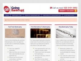 Going Bankrupt?