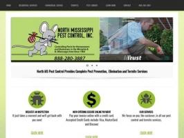 North Mississippi Pest Control